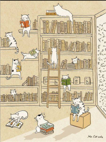 Cats, books, good reading, cat books, feline themed books, fiction, noon-fiction