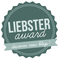 Blog, award, Liebster award, nomination