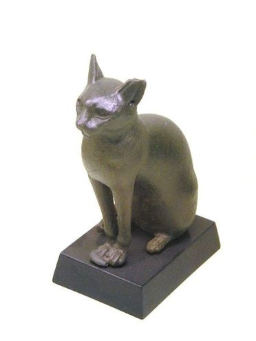 Cats, History, Art, Egypt, Gods
