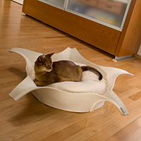 cats, cat bed, orthopedic, furntiure, feline friendly