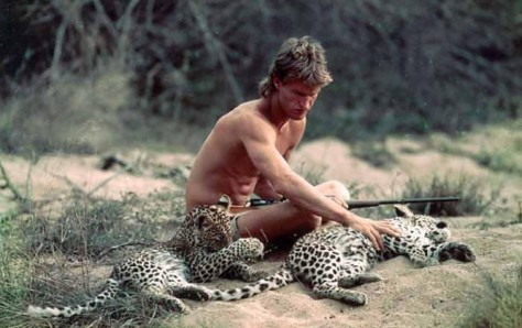 My Life With Leopards Graham Cooke's Story, Africa, Leopards, Big Cats, South Africa, Zambia, South Luangwa