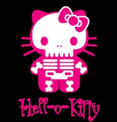 Hello Kitty, Cats, cartoons, Sanrio, Japan, Identity crises, Hello Kitty is a little girl from London, Kitty White