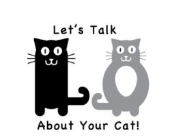 Let's Talk About Your Cat, Cats, Kittens, cat stories, rescue, adoption, Purr and Roar,