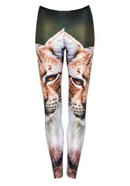 We Are Handsome, swimwear, fashion, big cats, tigers, photography, digital images, cats, Australian designgers, fun in the sun, bikini, leggings, Lynx, northern cats