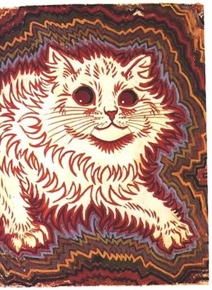 cats, kittens, Cats in Art, Toronto, Melanie Lowe, Toronto Cat Rescue, They Choose You, Artscape Youngplace, Toronto, cat adoption, cat rescue, cat crafts, Emily Gove, Indiegogo campaign, community helping cats, Louis Wain