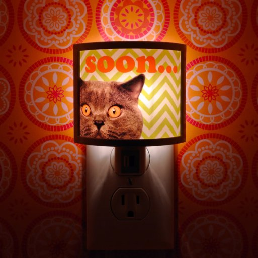 cats, Common Rebels, Etsy, Cats, Night Lights, Home accessories, Bathroon nighlights, Nursery NIghtlights, Handmade nightlight, Christms Gift Ideas, Holiday gift giving, Stocking Stuffers, Soon cat attack