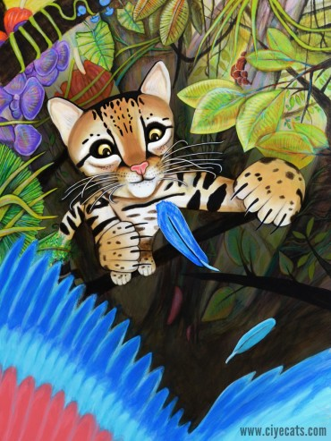 Book reviews, The One of a Kind Cat Book, Ciye Cho, Illustrated books, Cat books, young adult fiction, Australian authors, Illustrated cat books,