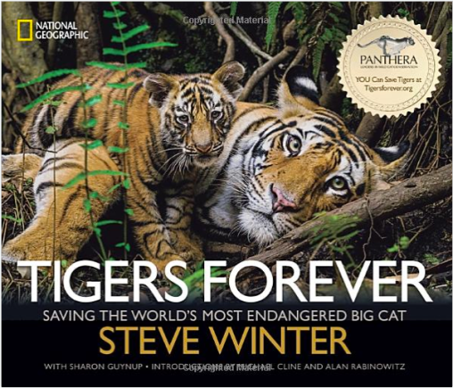 Buy it, Give it, Christmas, Christmas gift list, Cat themed gifts, unique gifts for cat lovers, Cat themed Christmas gifts, holiday gift ideas for cat lover, Big Cats Forever, TIgers Forever, Steve Winter, save big cats, shopping for a cause, fun ideas for cat lovers