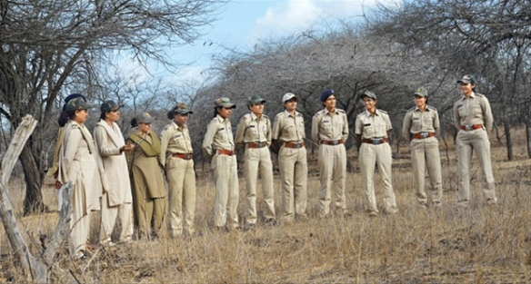 Lion Queens, Gir National Forest, India, Gir Lions of India, Gir National Park, Protecting wildlife, Women protecting wildlife, wildlife, forest, women forest guards, conservation, preservation, nature, Gir National Park, rescue, lions